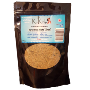 Premium Kelp Supplement Blend